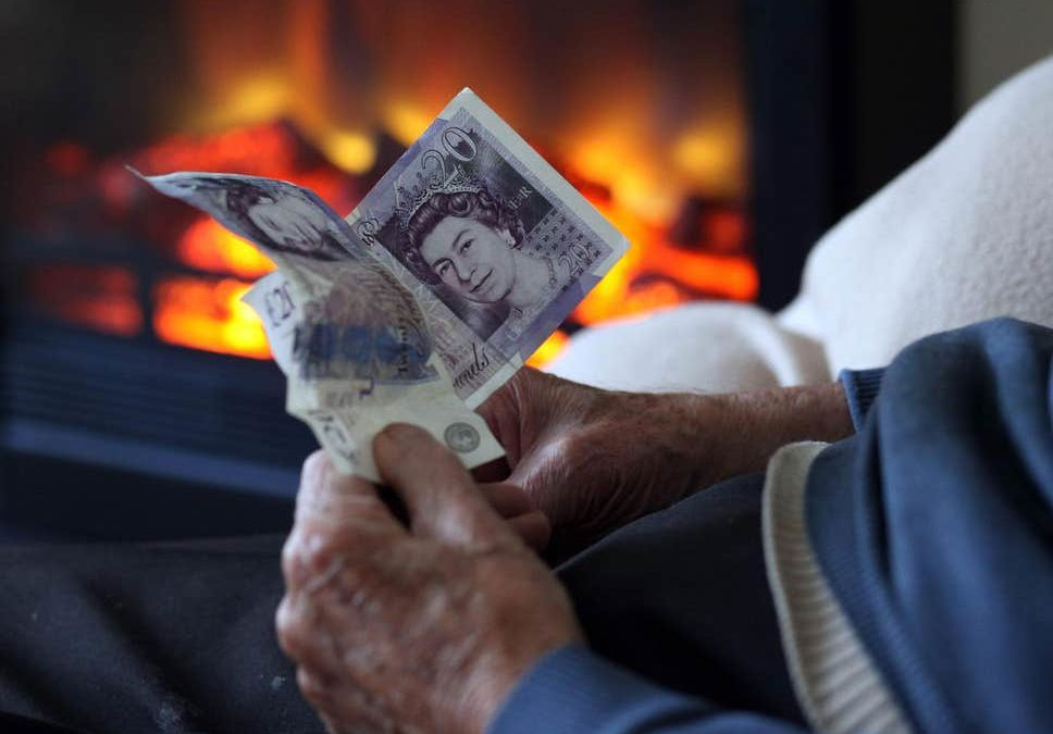 Fuel Poverty: A choice between heating and eating you should never have to make